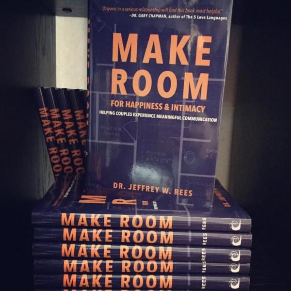Make Room Book2